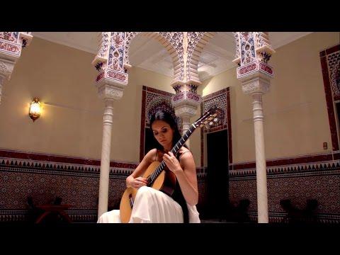 Joaquín Turina - Sonata Op. 61 (Isabel Martínez, guitar)