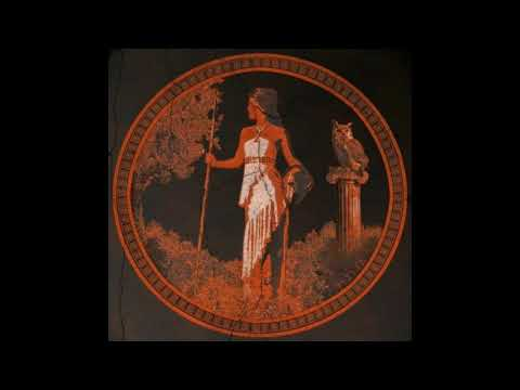 Greek Alchemy Revealed - Manly P. Hall Lecture - Metaphysics / Secret Wisdom / Alchemy