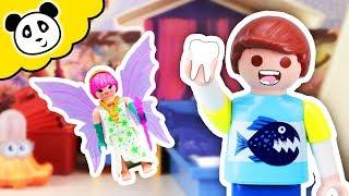 Playmobil Kita - Die Zahnfee kommt! - Playmobil Film