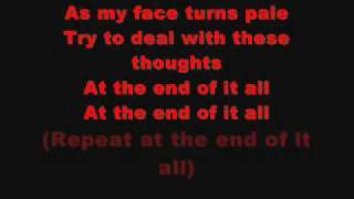 Static-x Skinnyman lyrics on screen.wmv