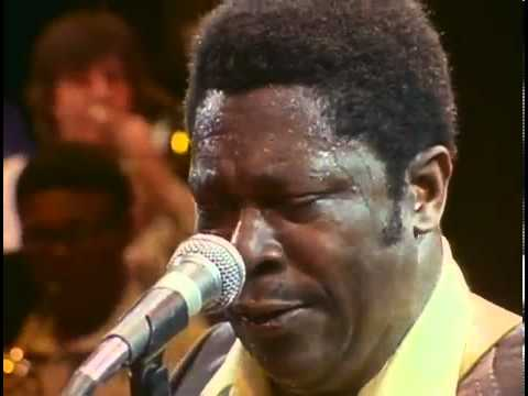 B.B. King - Ain't Nobody Home [Live In Africa]