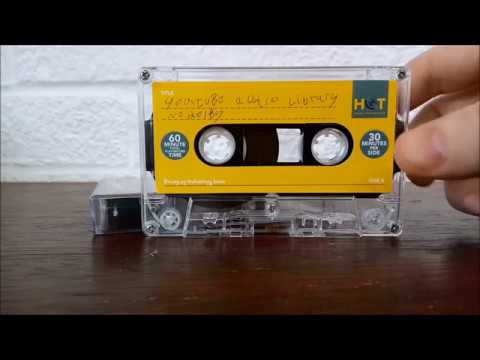 CASSETTE HAUL (MARCH 2018) from YouTube · Duration:  16 minutes 14 seconds