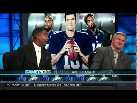 Mike Ditka's fart on tonight's pregame show