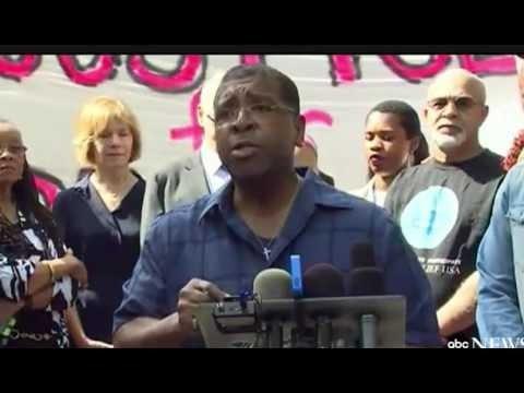 Philando Castile FULL Press Conference 7/7/16