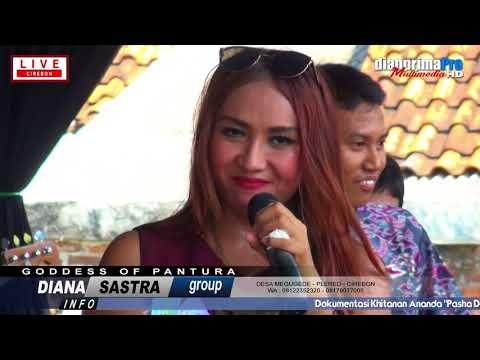 KEPINCUT TANGGA - YESSY   PALIMANAN   CIREBON   02/09/2017   DIANA SASTRA OFFICIAL