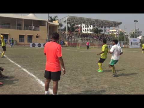 Kolkata Super 6s: QF BANDO VS APEEJAY