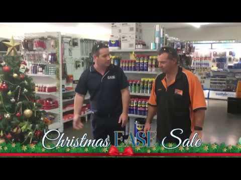 Christmas EASE Sale - Prize Winner no.3