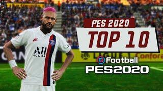 PES 2020 - TOP 10 GOALS #3 | HD
