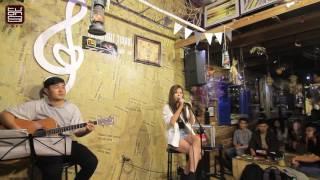 SBD THT075 Phạm Bích Vân với bài hát dự thi Mashup Chạy Sáng Tối