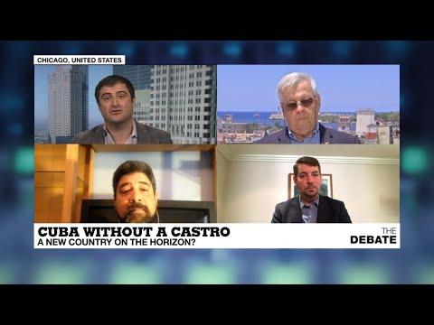 فرانس 24:Cuba without a Castro: A new country on the horizon?