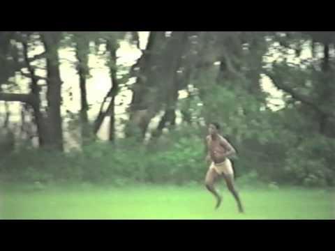 "Roots ""Kunta"" Training a Mandingo Warrior"