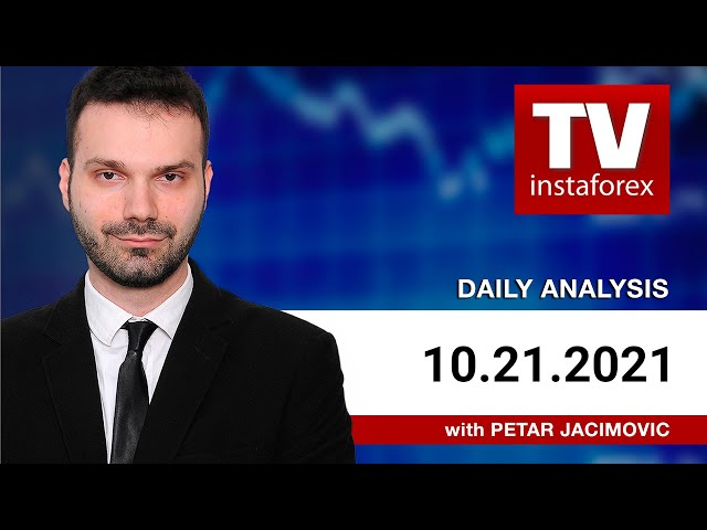 Video market update for October 21,2021