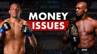 10 Biggest Money Disputes Between The UFC and Its Fighters