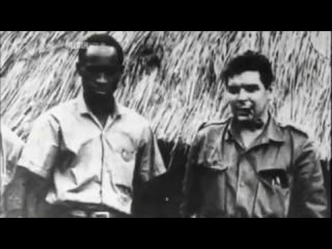 FIDEL CASTRO, CHE GUEVARA AND CUBA'S INVOLVEMENT IN AFRICA'S WAR OF LIBERATION PART 2 OF 2 - 【Fidel