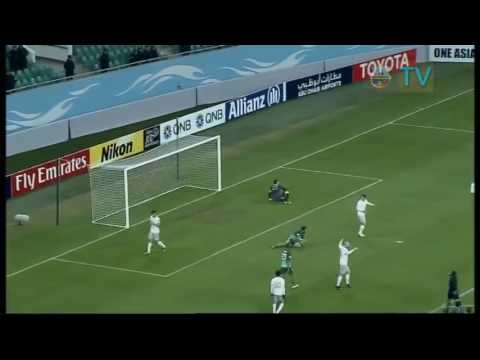 ACL-2017 Game week 3 Bunyodkor 0-2 Zob-Ahan MATCH REVIEW