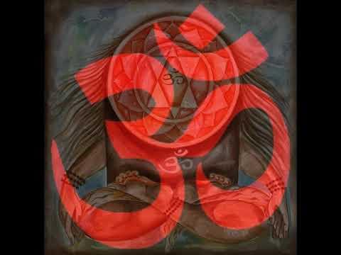 Om Mantra (sai Ram)