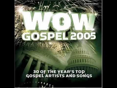 WOW Gospel 2005 - Glorious by Martha Munizzi