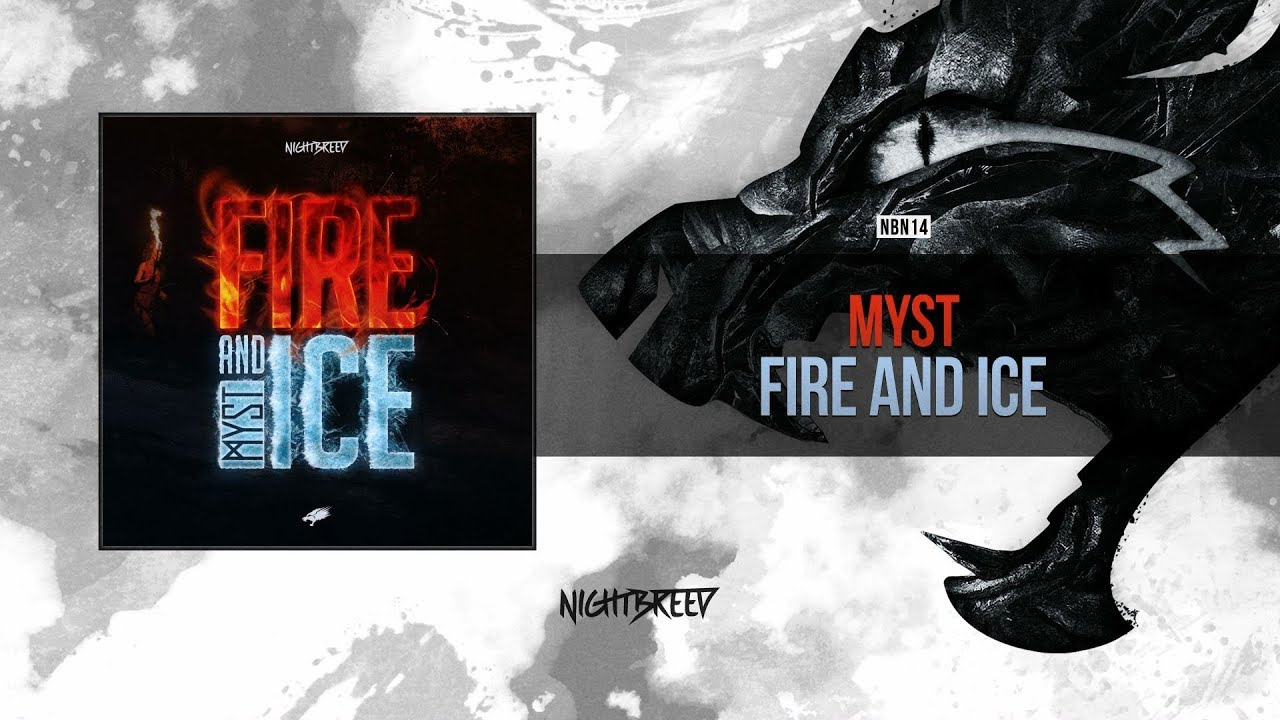MYST - Fire And Ice - YouTube