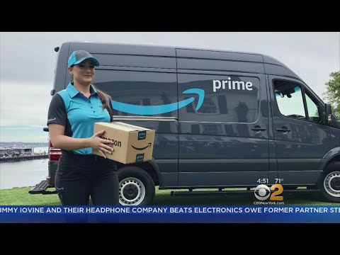 Amazon To Launch Its Own Package Delivery Service