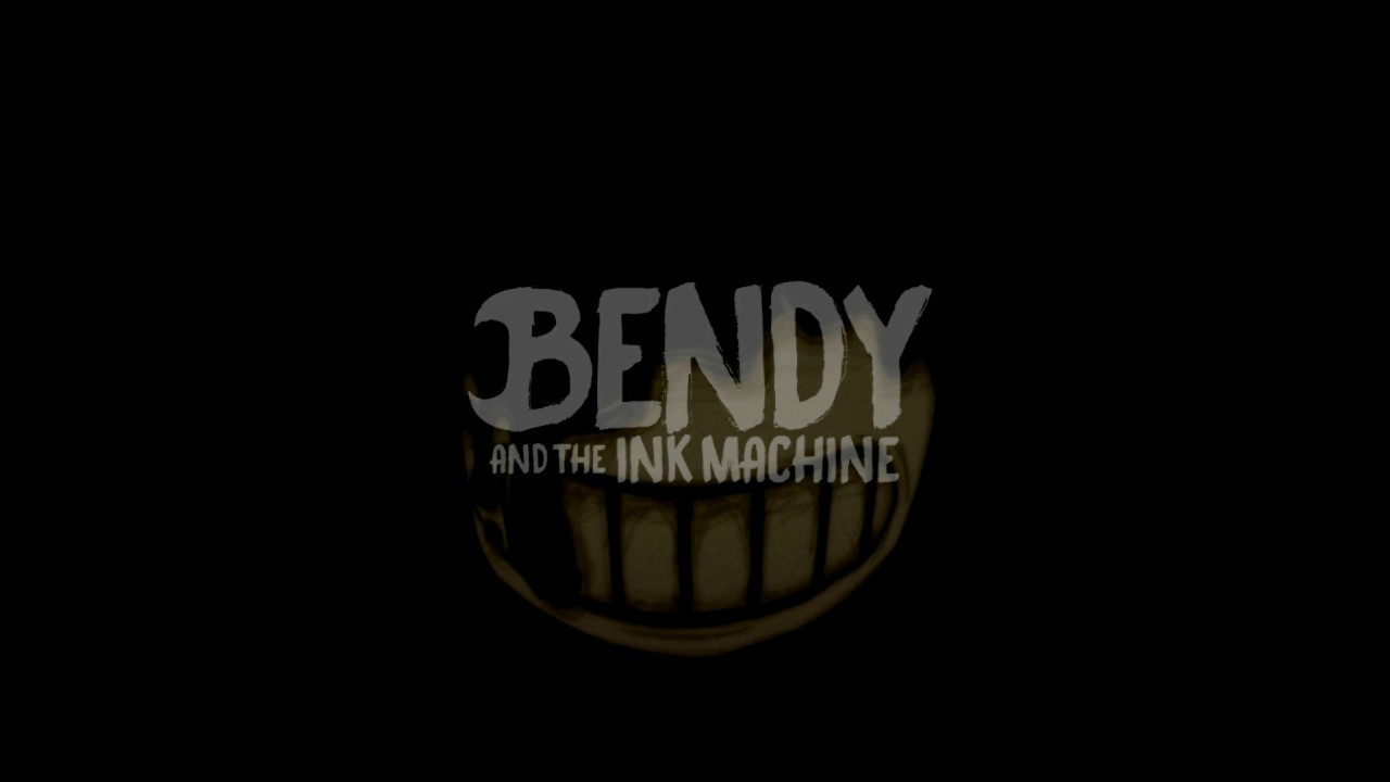 benny and the ink machine