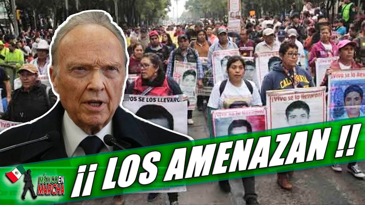 Retienen a Padres De Normalistas y Amagan Con Hacerles Los Peor!! Gracias a Vídeo Lo Evitaron!!