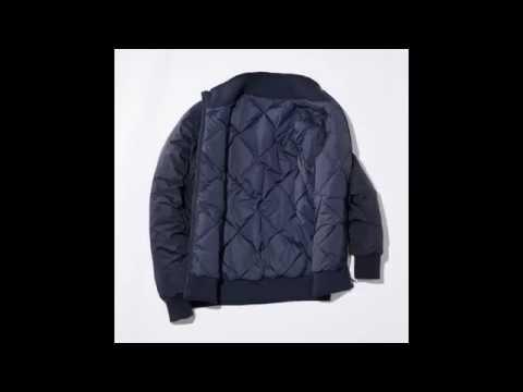 REVERSE IT! The Backford Bomber Jacket