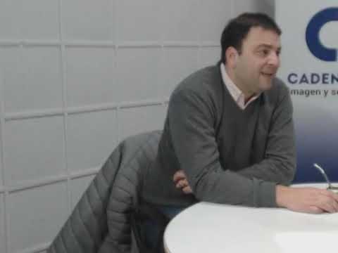 Mariano Barroso: 'No entiendo a kicillof que se opone al crecimiento de los bonaerenses'
