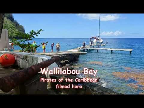 Marella Discovery Paradise Islands St Vincent and the Grenadines visit