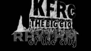 KFRC - Rhythm Of The City