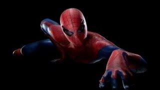 Фильм Новый Человек-паук Секретная концовка