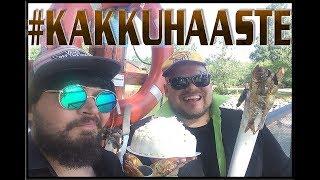 Pasi Ja Anssi Music - KAKKUHAASTE