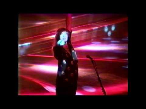 Def Leppard - Gods of War live 1992