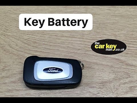 2015 ford ka key battery change how to youtube. Black Bedroom Furniture Sets. Home Design Ideas