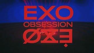 【MV繁中韓字】EXO(엑소)-Obsession