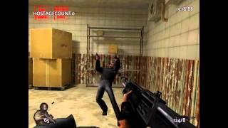 FBI Hostage Rescue PC 2004 Gameplay