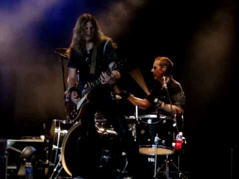 Night Ranger--Four in the Morning--Live @ Milwaukee Summerfest 2010-06-24 mp3