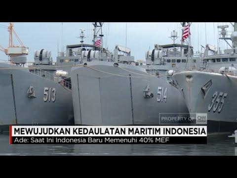 Full - Insight With Desi Anwar: Mewujudkan Kedaulatan Maritim Indonesia