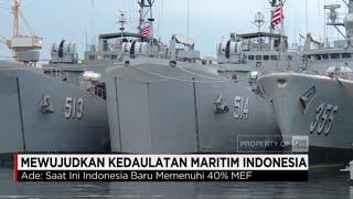 Gambar cover Full - Insight With Desi Anwar: Mewujudkan Kedaulatan Maritim Indonesia