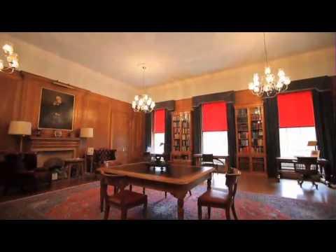 Playfair Building Surgeons' Hall - Conference, Meeting and Wedding Venue, Edinburgh