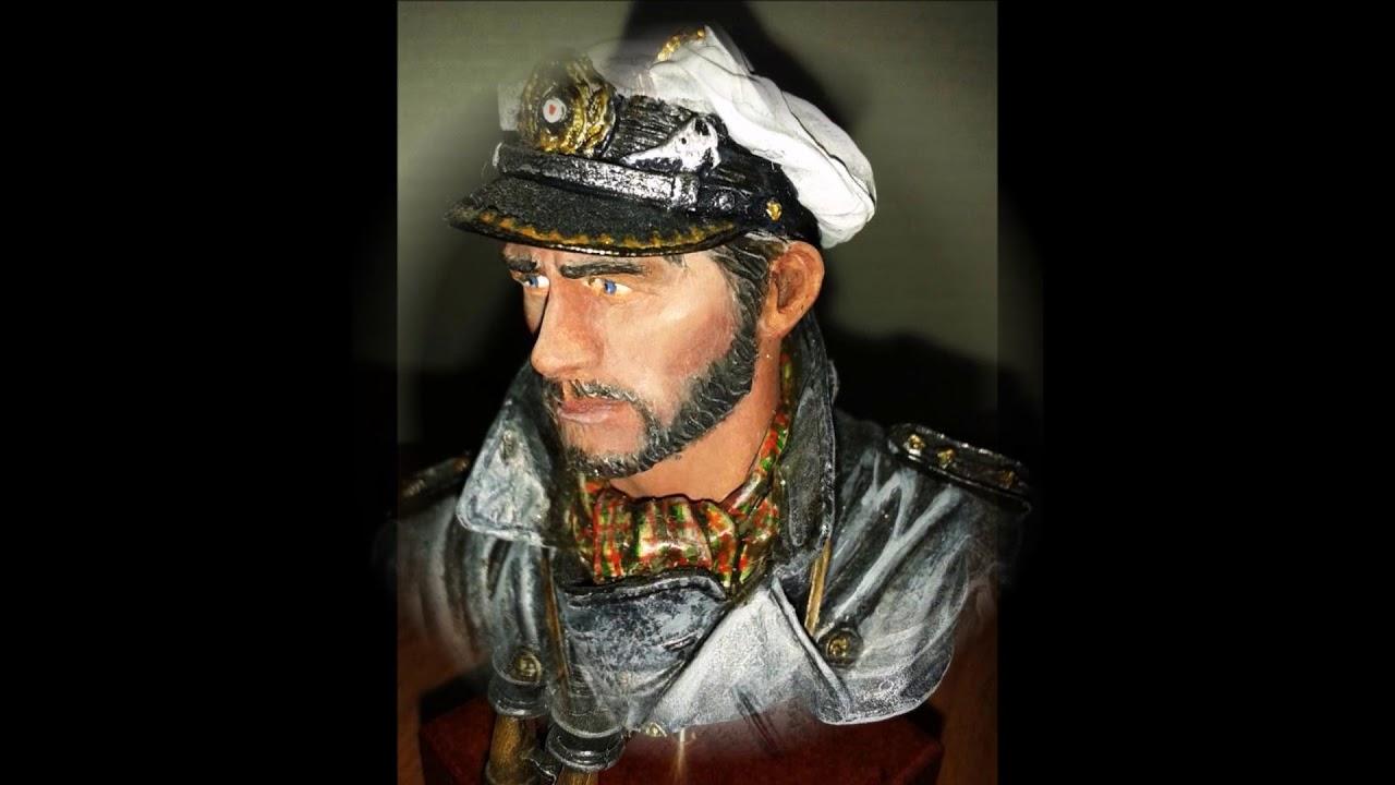 U Boot Kommandant