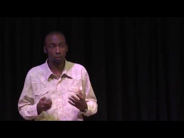 Combattre la tuberculose grâce aux bases de données | David COUVIN | TEDxPointeaPitre