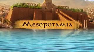 Let's Fish - Mesopotamia