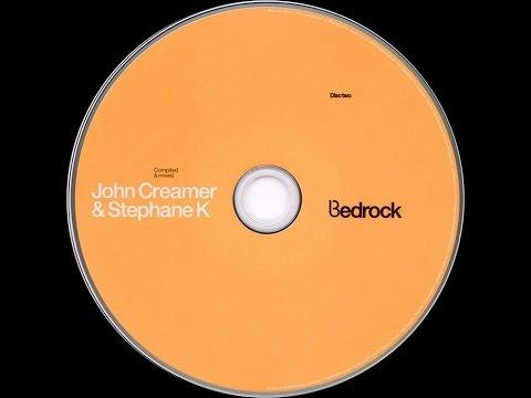 John Creamer & Stephane K – Bedrock (CD2)