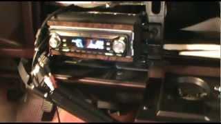 Pioneer Car Stereo Home Made Line In Adaptor