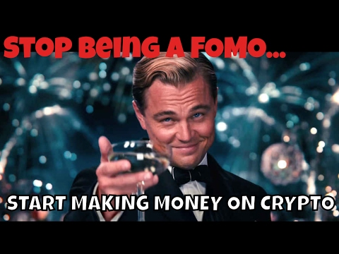 STOP BEING A FOMO.. Start Making Money on Crypto | ETC MOON! |