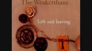 The Weakerthans - My Favorite Chords