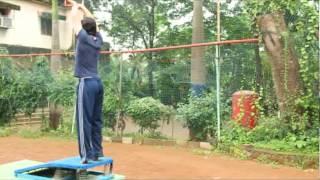 Tiger Shroff's Stunt Training |Heropanti Film Trailer |Movie Teaser