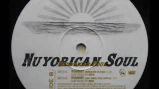 SPEED GARAGE - NUYORICAN SOUL [Feat India] - RUNAWAY - (Mongoloids In Space Mix)