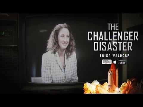 The Challenger Disaster 2019 - Erika Waldorf -  Producer