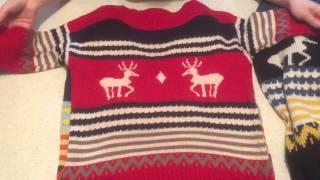 Несколько свитеров из Китая на kupikupi.by(, 2015-03-09T12:56:45.000Z)